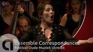 Le Concert royal de la nuit - Ensemble Correspondances led by Sébastien Daucé - Early Music Festival