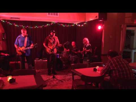 Fun Jam at the Lincoln Inn 8-13-15