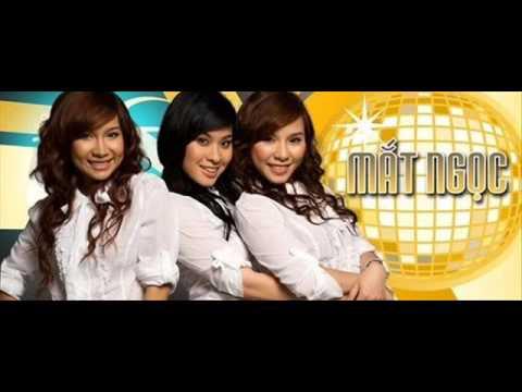 [HQ]Truong Xua Yeu Dau remix - Mat Ngoc Band 2009