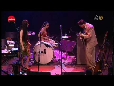 Kitty, Daisy And Lewis-Say You Will Be Mine