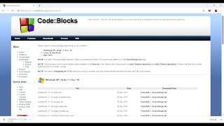 How to dowload and Install Code Block in Window 10/8/7