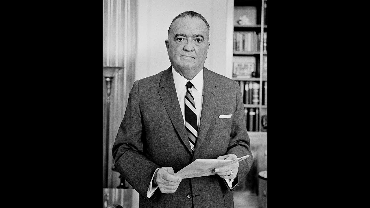 Hoover's war on gays