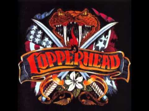 Copperhead - Get Out Of My Way