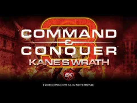 Command & Conquer 3: Kane's Wrath Music (Global Response)