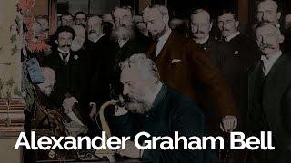 60 Seconds of Science - Alexander Graham Bell