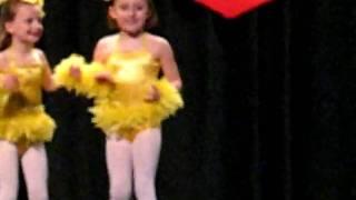 Chicken Dance- Polka Style