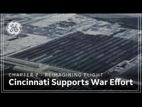 Chapter 2 of 13 - Cincinnati Supports War Effort