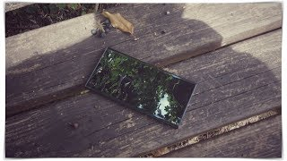 Sony Xperia XZ Premium - Review (Deutsch)