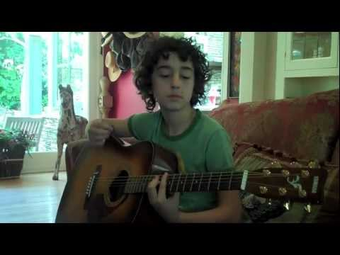 Alex Wolff - 21 Guns (Green Day Cover) Lyrics + Download with Video download