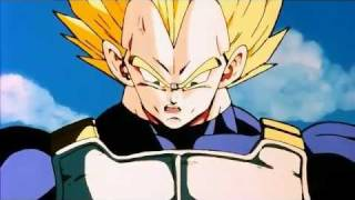 DragonBall Z - Allow Me To Introduce My Son! thumbnail