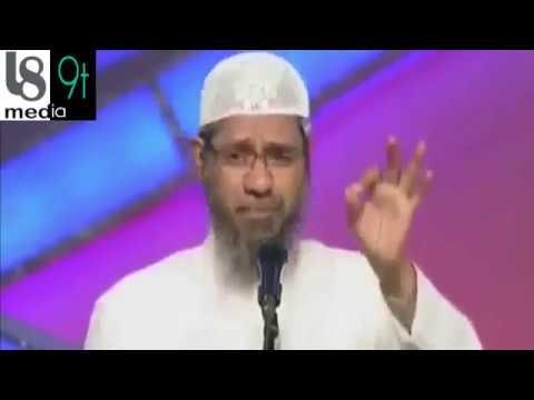Ya Nabi Salam Alaika Kehna Sahi Hai Dr Zakir Naik