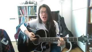 Jar of love (Bonnie Yim cover)