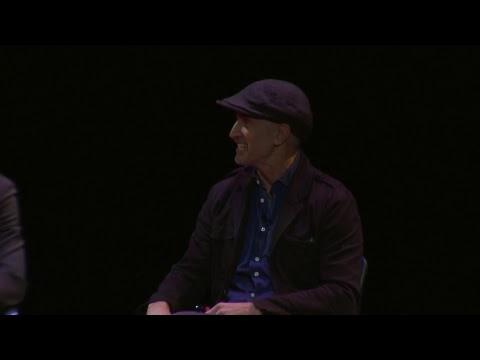 "TimesTalks ScreenTimes | ""I, Tonya"" with Margot Robbie and Craig Gillespie"