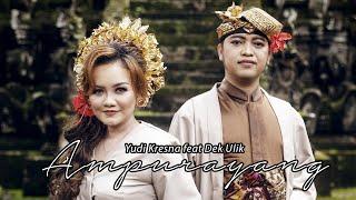 Download lagu Yudi Kresna feat  Dek Ulik - Ampurayang (Official Video Klip Musik)