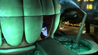 Costume Quest 2 -- Launch Trailer