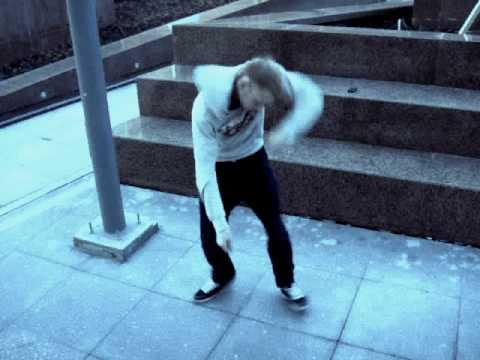 DANCE GENERATION @ Russia / HELLO by yArus & Yana Richard