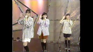 1987年5月18日放送 夕やけニャンニャンより.