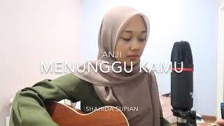 Download lagu Menunggu kamu - anji (cover)