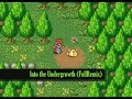 Secret of Mana - Into the Undergrowth (Mix Only)