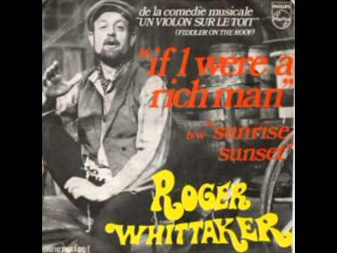 Roger Whittaker - Sunrise, Sunset