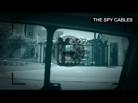 Spy Cables: South African spies wary of Iran operations Mp3