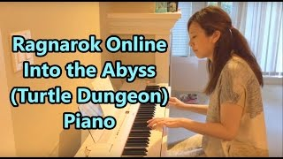 Download Ragnarok Online OST - Into the Abyss (Turtle Dungeon) Piano MP3 song and Music Video