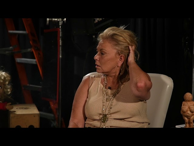 Roseanne Barr Wants A Sit Down With Valerie Jarrett In The Nude Tmz Com