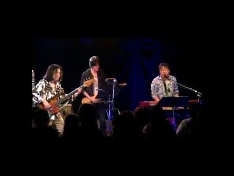 """All I Do/esq""""The Trio"""" with 飯塚昌明"""