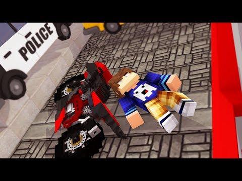pablo-teve-um-acidente-de-moto---diÁrio-do-pablo-#01-(minecraft-machinima)