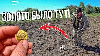 Царское ЗОЛОТО и СЕРЕБРО Не зря поехали за 400 км от Москвы Поиск монет с металлоискателем XP DEUS