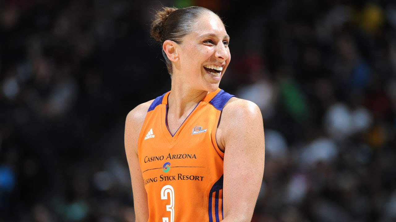 Diana Taurasi Wedding.Diana Taurasi Wedding With Lesbian Wife Sets Lgbt Example