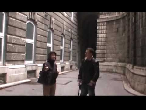 FH Stralsund Students Excursion To Vienna And Budapest Part 1