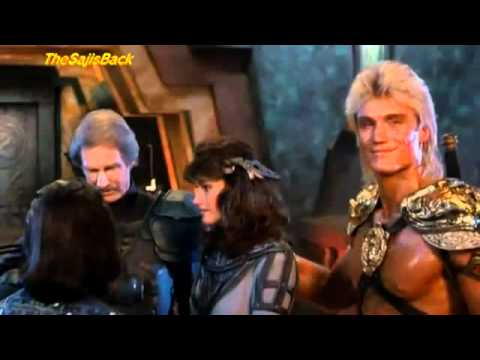 Masters of the Universe- Don't say goodbye, say good journey