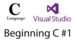 Beginning C 1: Setting up Microsoft Visual Studio Express