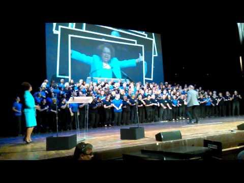 Harmony Project & Ohio Health Choir