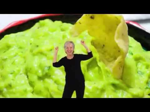 Dr. Jean - The Guacamole Song