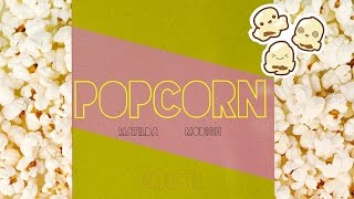 POPCORN | ORIGINAL SONG | Acoustic version