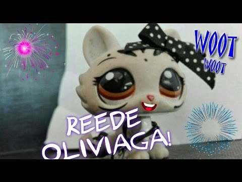Reede Oliviaga On Tagasi! LPS