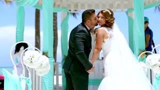Наша свадьба в Доминикане(, 2015-09-17T00:05:42.000Z)