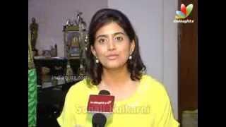 Sonali Kulkarni Talks About