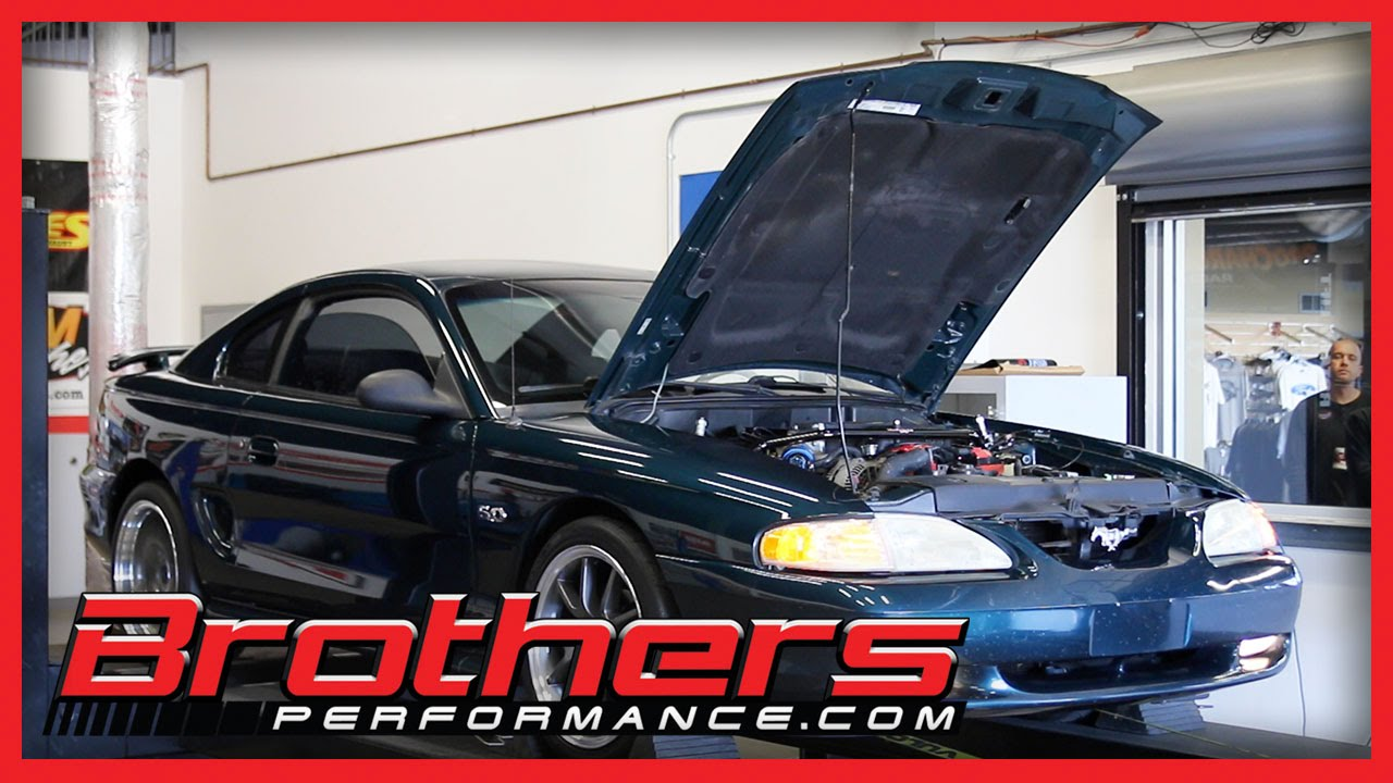 1995 mustang gt 5 0 manual transmission dyno test at brothers rh youtube com 1996 Ford Mustang GT 1995 ford mustang gt 5.0 owners manual