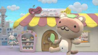 OSAKA PiTaPa CM 「ぴたポン!のうた」 60秒(フル)