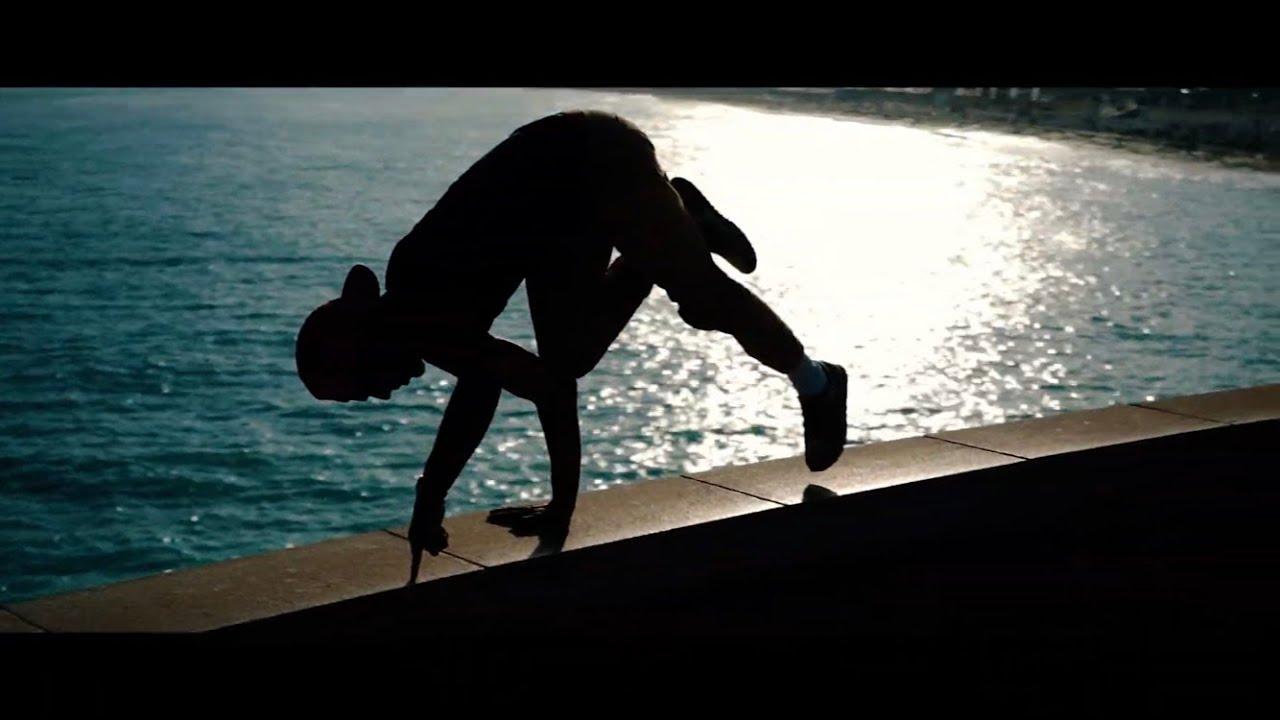 B Boy Abdi - French Riviera