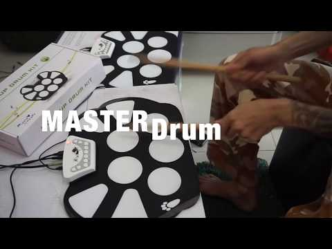 roll up drum 2