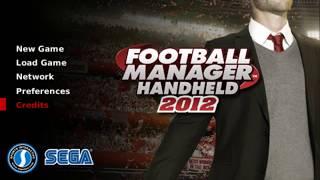 PSP - Football Manager 2012 - Gameplay [4K]