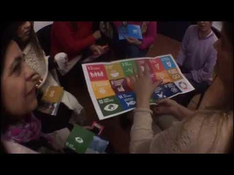 Todos Invitados!! Actividades por el Día Global de Acción por los ODS.