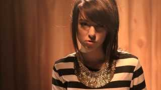 "Christina Grimmie singing ""Counting Stars"" by OneRepublic"