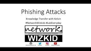 KT EP9 - Phishing Attacks