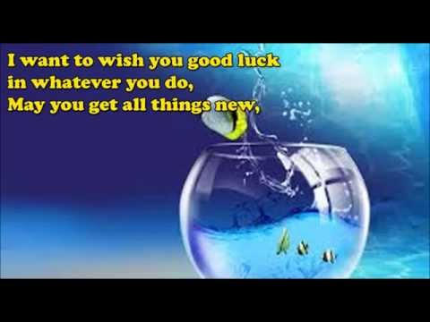 Good Luck Wishes, SMS, Text Message, Blessings, Best Wishes, Whatsapp Video