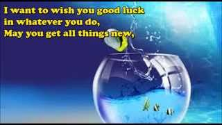 good luck wishes sms text message blessings best wishes whatsapp video